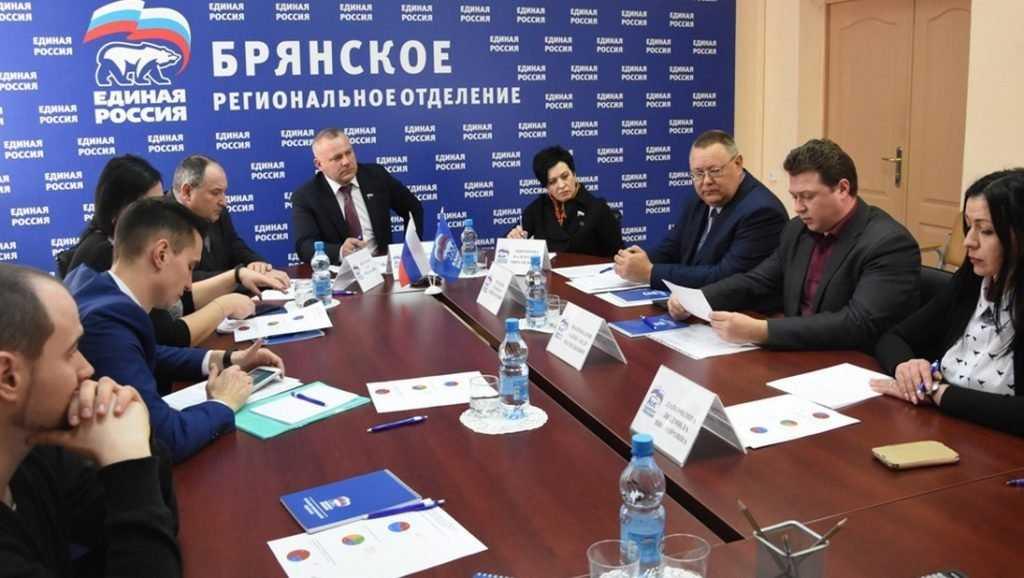 Брянские партийцы не поддержали снижение нештрафуемого порога скорости
