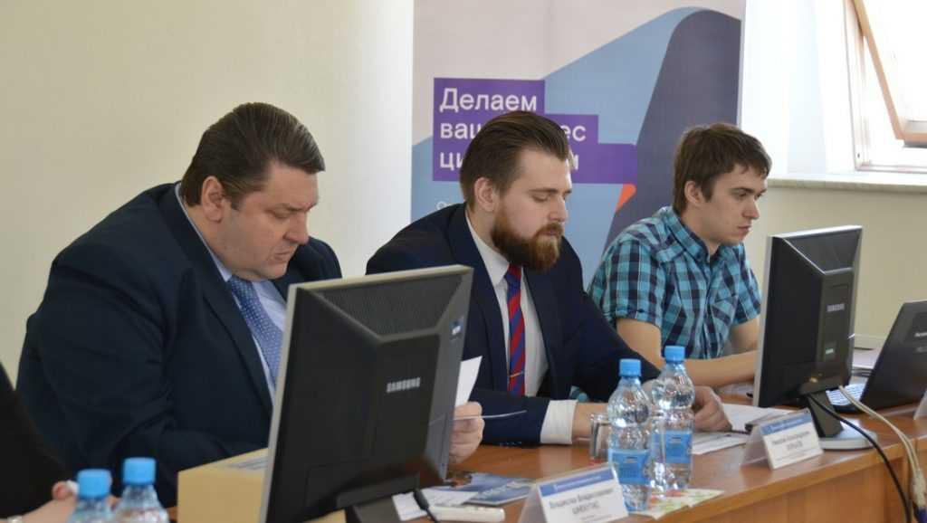 «Ростелеком» рассказал брянским предпринимателям о разумной комплектации онлайн-касс