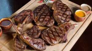 Жителей Брянска отнесли к мясоедам