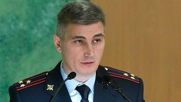 Брянская полиция по совокупности показателей заняла 4 место в России