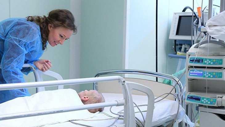 Брянского мальчика с серьезной травмой отправили на лечение в Москву