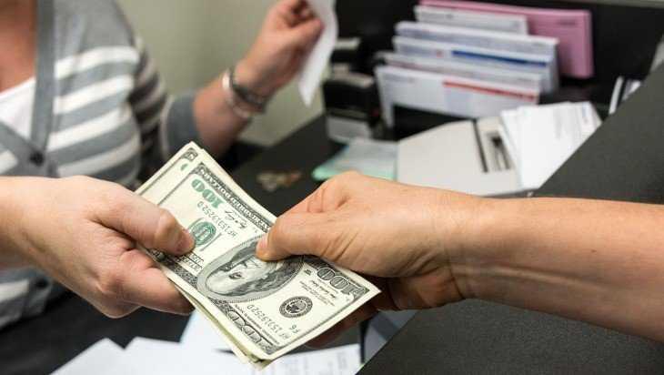 В Брянске подпольных банкиров обязали вернуть в казну 42 млн рублей