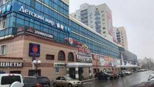 Администрация брянского ТРЦ «Мельница» рассказала об утреннем пожаре