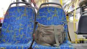 В Брянске 12 раз поднимали тревогу из-за бесхозных вещей в автобусах