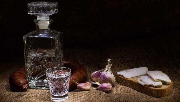 Россиян предупредили о возможном дефиците спиртного