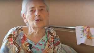 Избившего бабушку жителя Клинцов отправили в колонию на полтора года