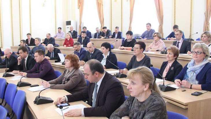 Брянские чиновники и депутаты попугали друг друга цифровой экономикой