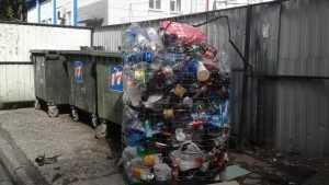 У брянских магазинов проверят договоры на вывоз мусора