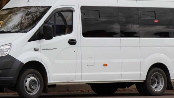 В Брянске чиновники решили отобрать у перевозчика маршрут №79