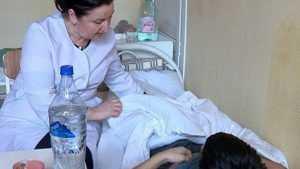 В брянском санатории «Затишье» детей поразил норовирус