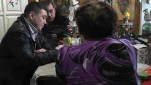 Снятие порчи обошлось брянской пенсионерке почти в миллион рублей
