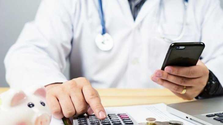 Брянские журналисты выяснили, куда утекли «медицинские миллиарды»