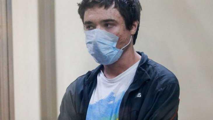 Разыгрался аппетит: голодовка украинского террориста Гриба длилась 5 дней