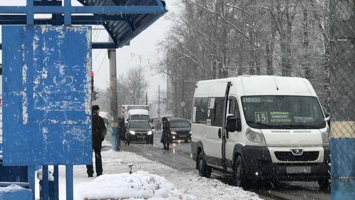 Власти Брянска пошли в атаку на владельцев маршрутов 28, 29, 36 и 38