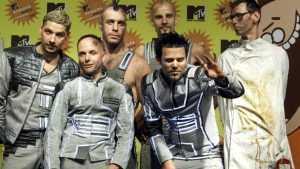 Рок-группа Rammstein: «Скромное обаяние» нацизма