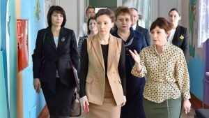 По делу о секс-скандале в Жуковском интернате осудили замдиректора