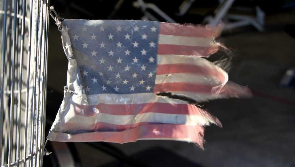 США откатывают новую методичку. Кто следующий?
