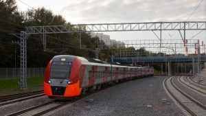 В праздничные дни расписание брянских пригородных поездов изменится