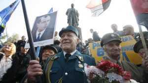 Брянский суд отдал украинку на заклание националистам