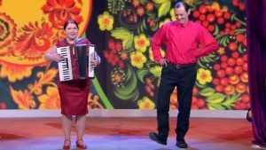 Брянская Матрёна завоевала сердце жениха в телешоу «Давай поженимся»