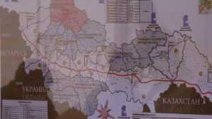 В июне начнется строительство автобана, который пересечет Брянскую область