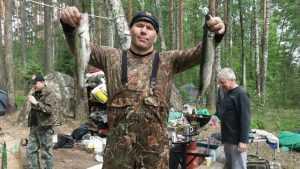 Кубок правительства Брянской области по ловле на мормышку перенесли