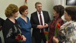 Выплаты родным погибших брянских воинов повысили до 25 тысяч рублей