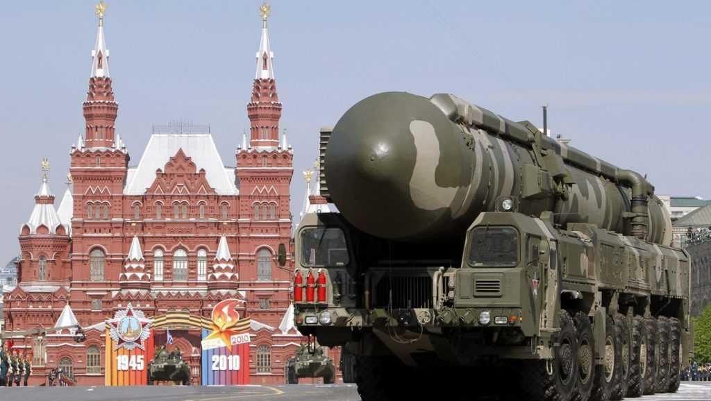 Американские генералы были шокированы русским оружием