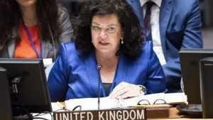 «Земля плоская»: британский дипломат оскорбила российских ученых