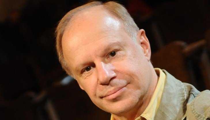 Известный актёр Авангард Леонтьев даст мастер-класс в Брянске