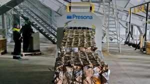 На цементном заводе в Фокино могут начать сжигать брянский мусор