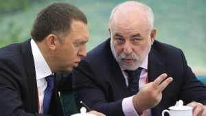 Богатые тоже плачут: для российских олигархов закроют Лондон