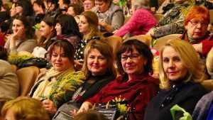На Брянщине насчитали 657 тысяч женщин