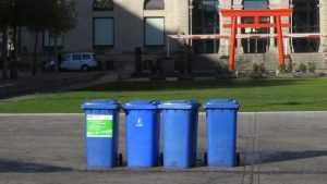 Для сжигания отходов из Брянский области цементный завод переоснастят