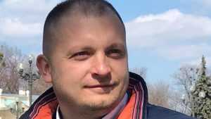 Украинский чиновник направил военную технику на Брянск