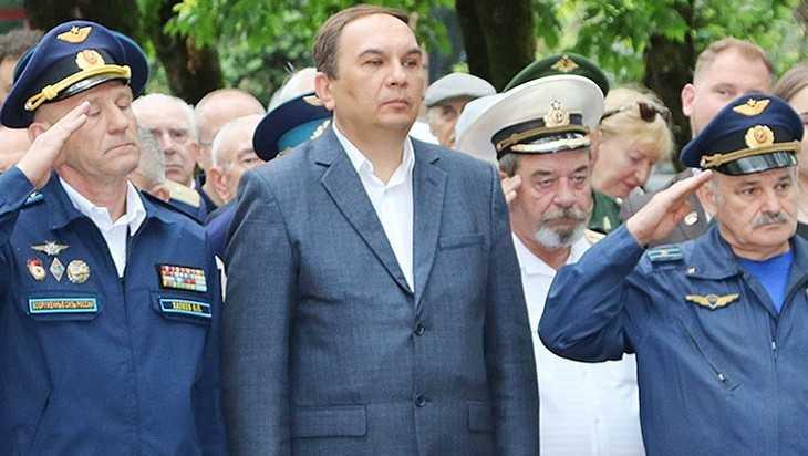 Бывший руководитель Бежицы Глушенков занялся ЖКХ Фокинского района