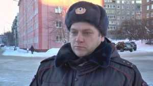 Полиция помогла брянцу найти брата в Мурманской области