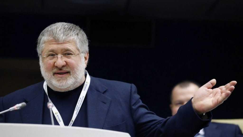 В сети опубликовали прослушку разговора Тимошенко и Коломойского