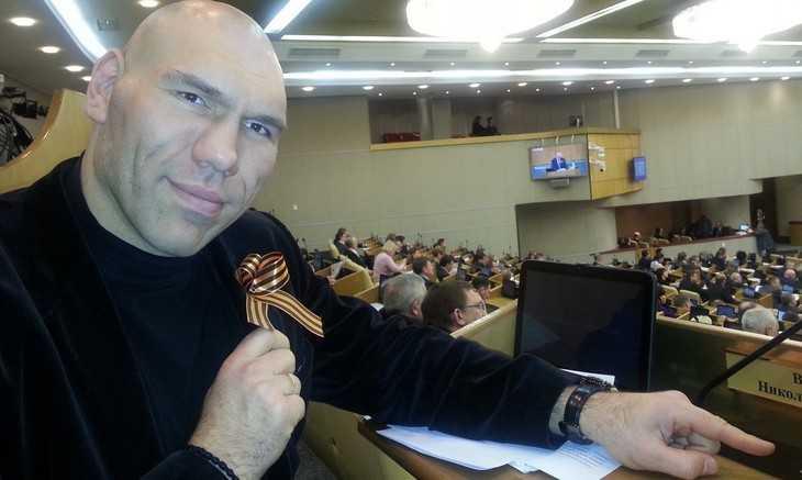 Брянский депутат Валуев овладел немецким и украинским языками
