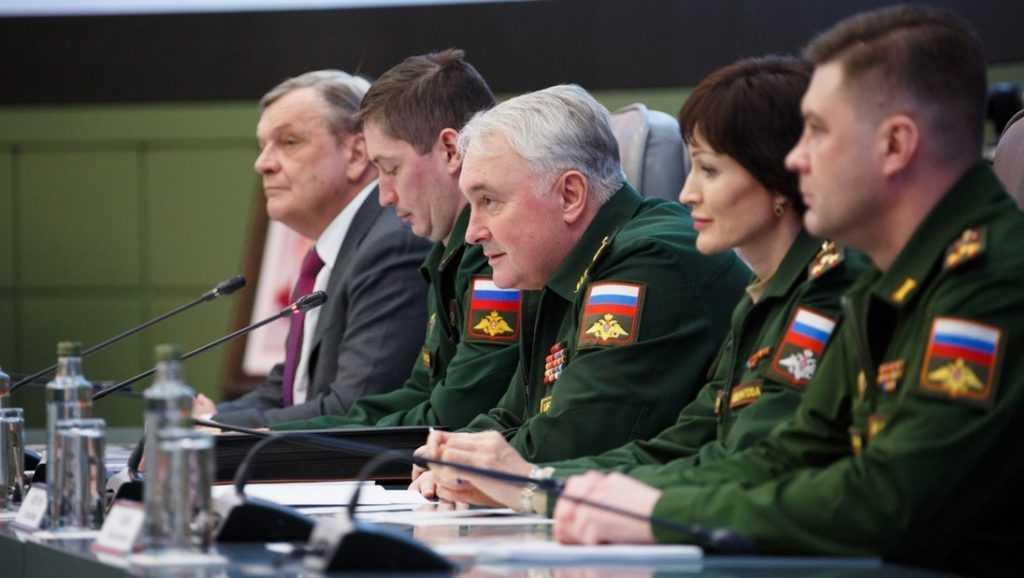 Армия России приступила к созданию закрытого интернета