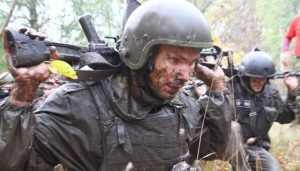 Боец спецназа брянского УФСИН: «В любой ситуации главное – оставаться человеком»