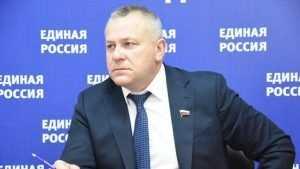 Брянский депутат Валентин Суббот помог семье из Австралии