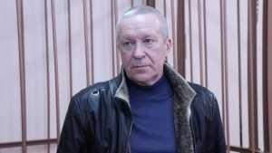 В Локте возобновился суд над брянским спасителем беркутов