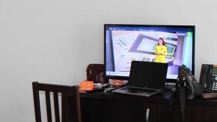 Бедным брянцам возместят затраты при переходе на цифровое телевидение