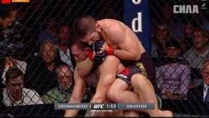 Экс-чемпиона UFC Конора Макгрегора арестовали за разбой