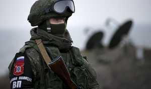 В Брянской области сформировали военную полицию