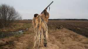 В Брянске весенняя охота начнется на неделю раньше из-за теплой погоды