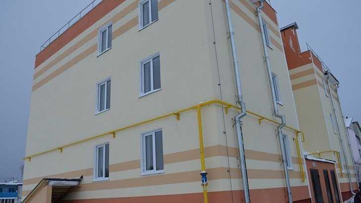 Прокуратура проверит дом с плесневыми стенами в Новозыбкове