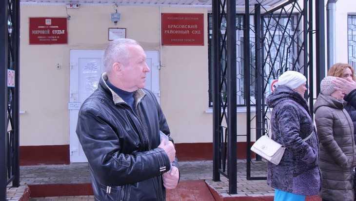 Генпрокуратура высказалась о брянском спасителе беркутов