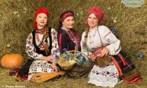 Брянская фолк-группа «Гостинчики» выпустила первый клип
